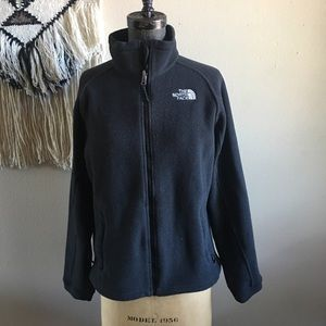The North Face Full Zip Sweater